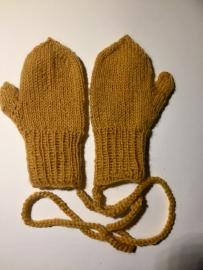 Handschuhe Gr. 1