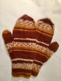Handschuhe Gr 8 bis 8 1/2