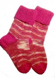 Socken Gr 31 bis 32
